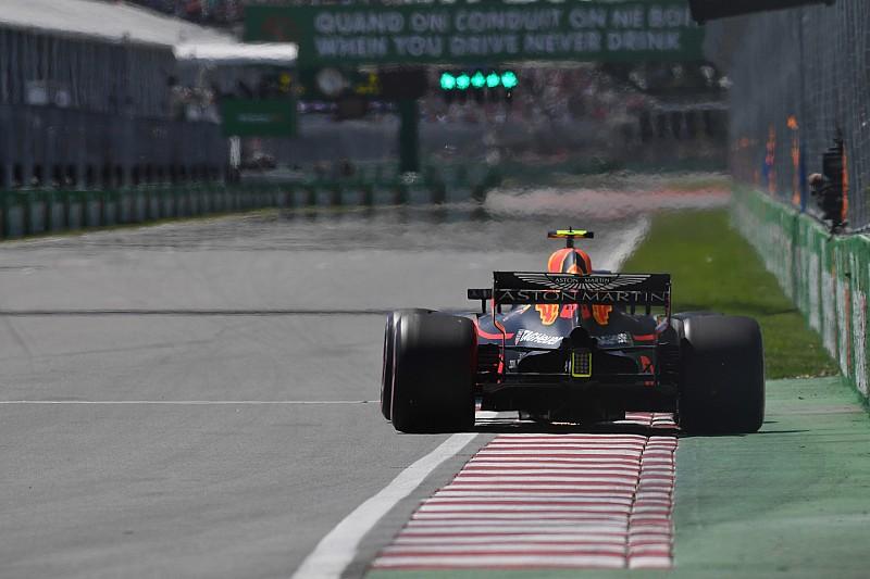 A Red Bullnak kevesebbet hoz a Renault erőforrás, mint a gyári csapatnak