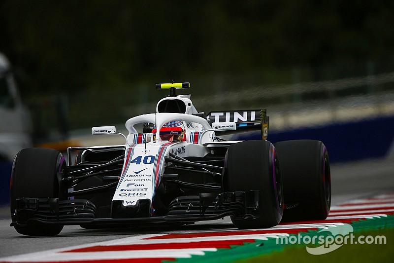 Kubica, Haas'la görüşüyor olabilir