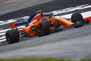 """Brown culpa a la inestabilidad de McLaren por su """"inaceptable"""" rendimiento"""