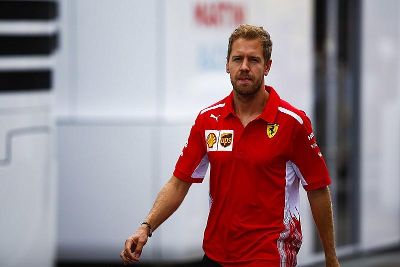 Ferrari pilotları, Avusturya'nın SF71H'ye uymasını bekliyor