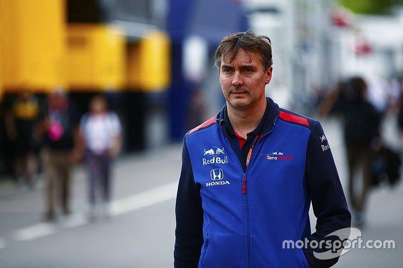 McLaren : Red Bull en demande trop pour libérer Key