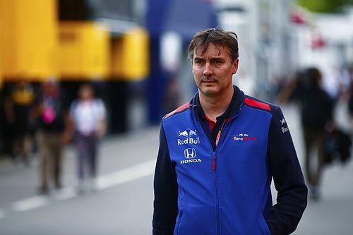 Toro Rosso libera James Key, il tecnico può andare in McLaren dal 2019