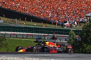 Horner não descarta Red Bull da disputa dos títulos