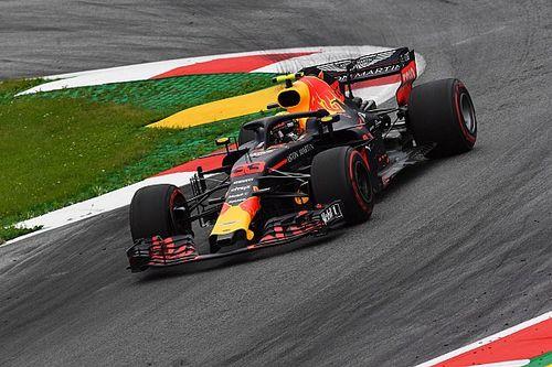 Formel 1 Österreich 2018: Entwarnung nach Verstappen-Defekt