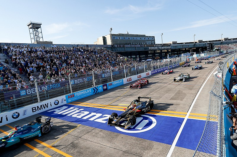 Megérkezett a 2018/19-es Formula E naptár, illetve néhány technikai módosítás