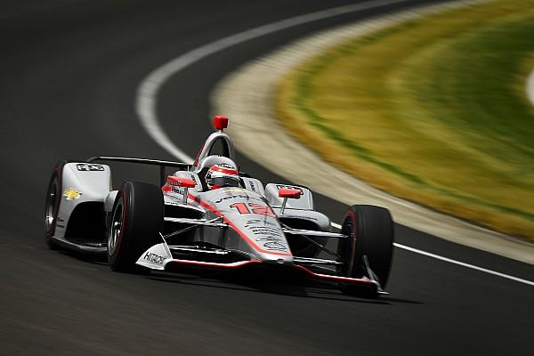 IndyCar Résumé de course Course - Will Power remporte les 500 Miles d'Indianapolis!