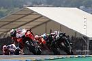 MotoGP Lorenzo: Corrida de Le Mans exigiu muito de físico