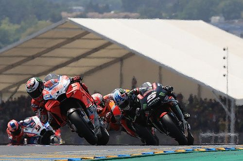 "Lorenzo: Le Mans race struggles down to ""stamina"""