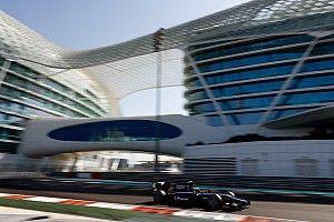 Maini encabeza el segundo día de test de la F2 en Abu Dhabi