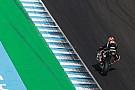 """Rabat: """"Con la Ducati me siento como en mis mejores tiempos de Moto2"""""""