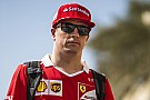 Formula 1 Raikkonen insists he still has hunger to race in F1