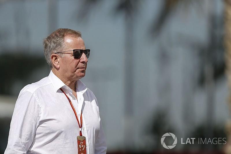 Martin Brundle: Ferrari gidemez, Formula E'de Mahindra'ya rezil olurlar