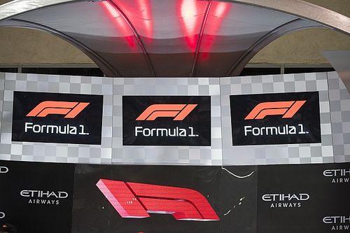 Hamilton e Vettel dizem que antigo logo da F1 era melhor