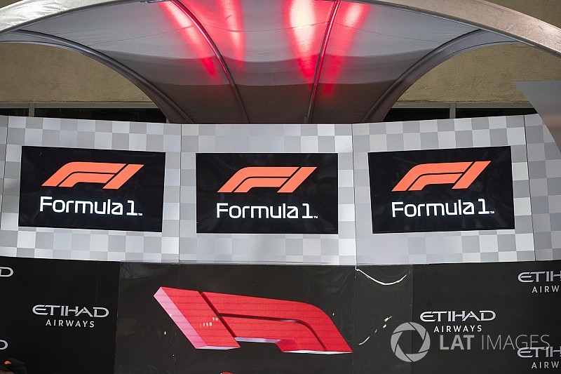 Jornal: F1 tem ameaça de conflito por registro de novo logo
