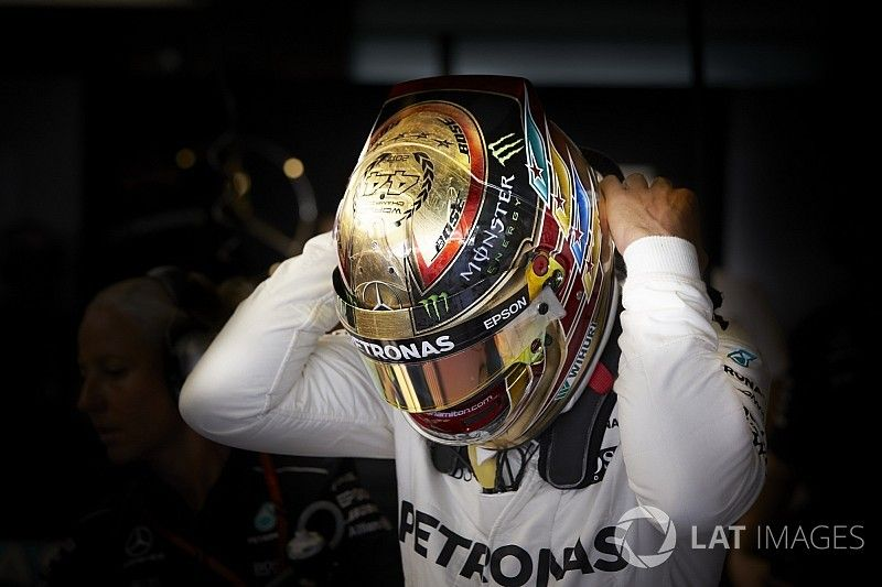 """Hamilton mosert über Frankreich-Grand-Prix: """"Mag ich nicht"""""""
