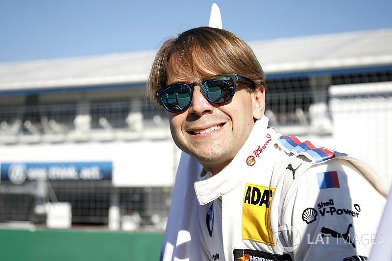 """Farfus faces dilemma over which championship to """"sacrifice"""""""