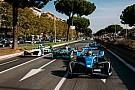 Nennliste offiziell: Vier Deutsche in der Formel-E-Saison 2017/18