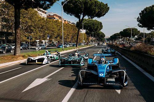 Ufficializzate le formazioni di Formula E per la stagione 4