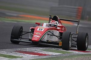 Un jeune pilote Ferrari titré en F4 Italie