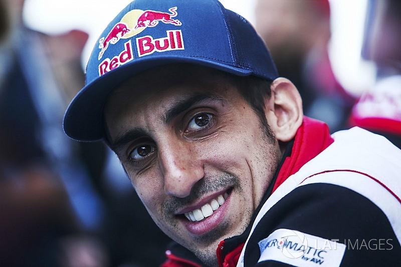 Gallery: All ex-F1 drivers in Formula E