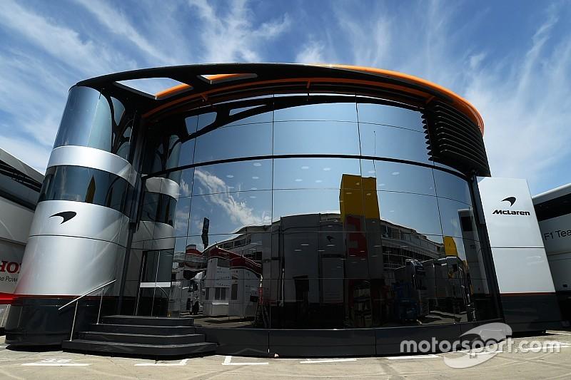 Megérkeztek az európai F1-es motorhomeok