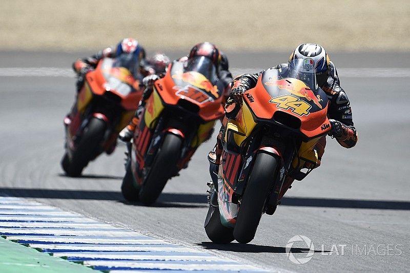 MotoGP, Motocross, Dakar: Hat KTM zu viele Projekte im Motorsport?