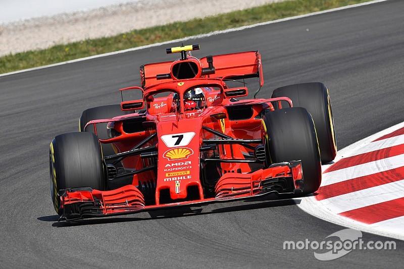 Allarme Ferrari: sulla SF71H di Raikkonen arriva la power unit 2