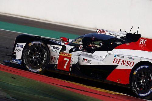 """López: """"Fuimos el auto más rápido de la carrera"""""""