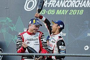 """""""La broma del año"""", Lotterer se mofa de los argumentos de Alonso"""