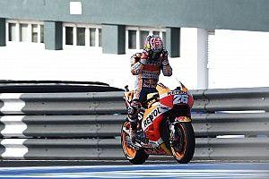 Pedrosa umumkan masa depan di MotoGP Catalunya