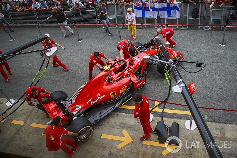 The human cost of Formula 1's 2021 vision