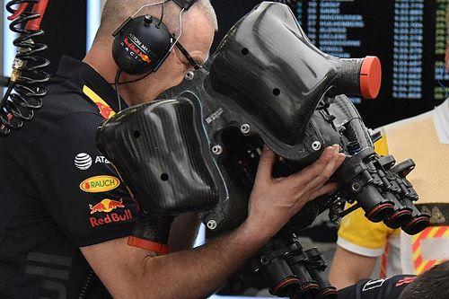 """Red Bull: anche le RB14 avranno il """"bottone magico"""" come il team ufficiale Renault"""