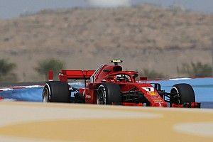 """Raikkonen: """"E' stato un venerdì positivo, ma la Ferrari può migliorare"""""""