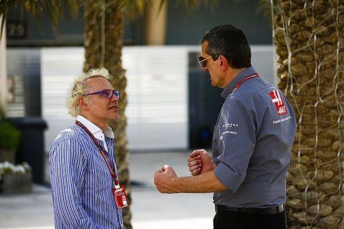 Villeneuve: Vettel, Bahreyn'de arkasında Hamilton olmadığı için şanslıydı
