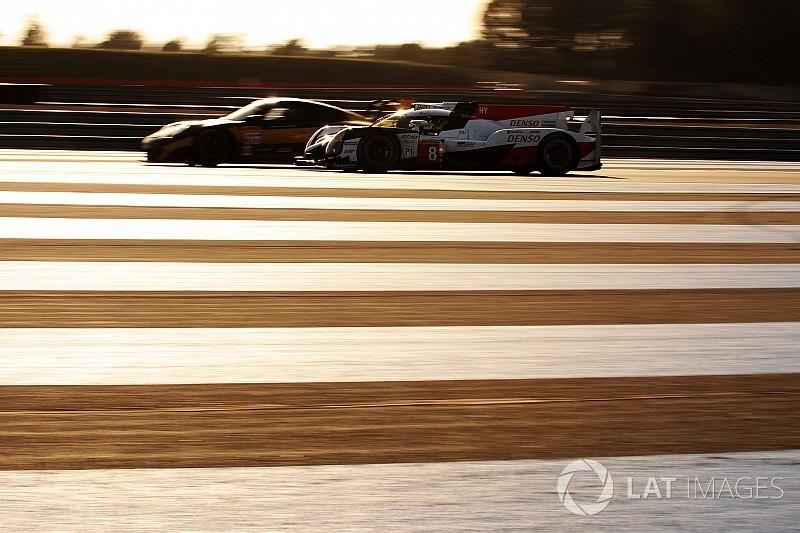 Toyota chiude il Prologo con il record e quasi una Le Mans intera
