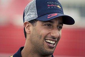 """Ricciardo: """"Kunnen heel dicht in buurt van zege komen"""""""