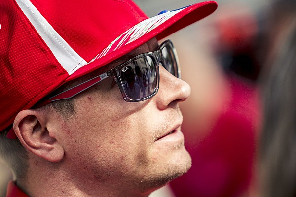 Райкконена порадовала непредсказуемость первых гонок нового сезона