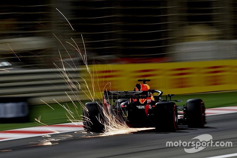 Marko: Red Bull, 2019'da şampiyonluk kovalayabilir
