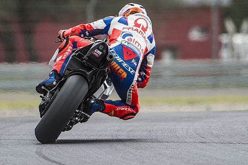 Ergebnis: MotoGP Argentinien 2018, Qualifying