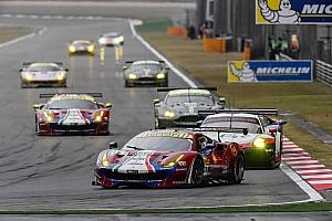 DTM Важливі новини DTM перейде на правила GTE у разі невдачі із Super GT