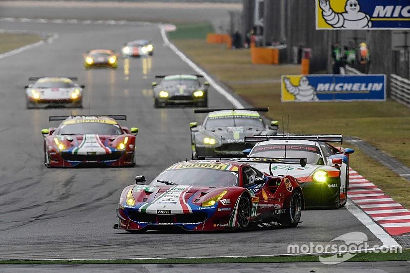 Ferrari: la missione possibile di Pier Guidi-Calado contro Porsche e Ford