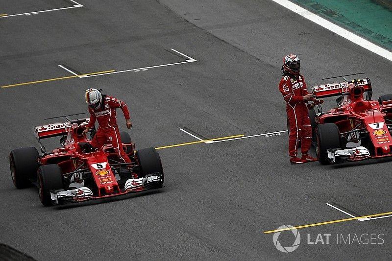 Ferrari: non conta la pole mancata, ma la possibile vittoria di domenica