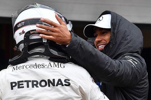 GP du Brésil - Les 25 meilleures photos de samedi