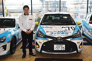 ネッツ東京、長野五輪金メダル清水宏保を起用「レーサーが夢だった」