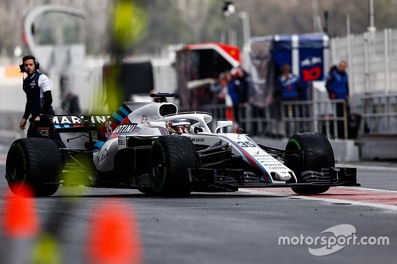 В Williams опровергли слухи о жалобе в FIA