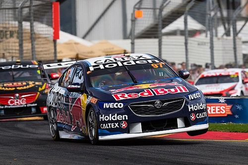 Adelaide 500: Van Gisbergen tops Shootout by 0.008s
