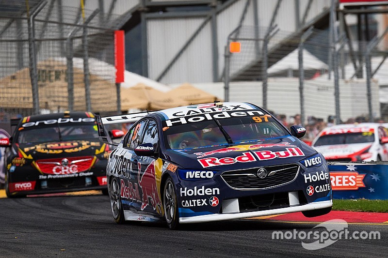 Holden wants a female Supercars driver