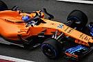 Formula 1 McLaren'ın 2018'deki ilk hedefi Red Bull ve Renault'u geçmek
