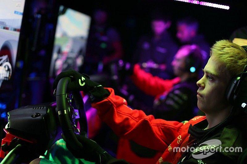 Piloto del World's Fastest Gamer recibe oportunidad en Fórmula Renault