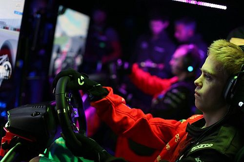 World's Fastest Gamer runner-up gets Formula Renault shot